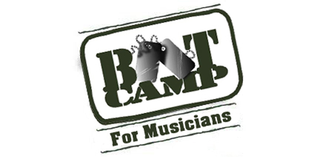 BootCamp for Musicians