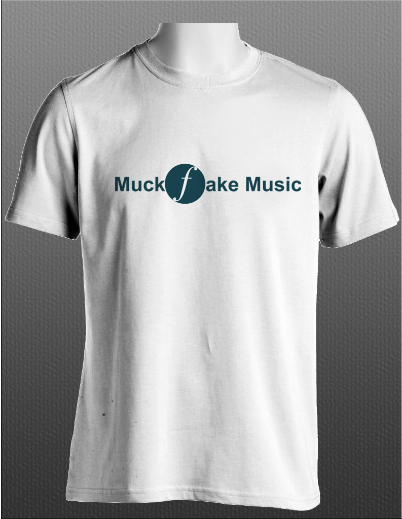 Muck Fake Music t-Shirt