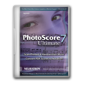 PhotoScore7